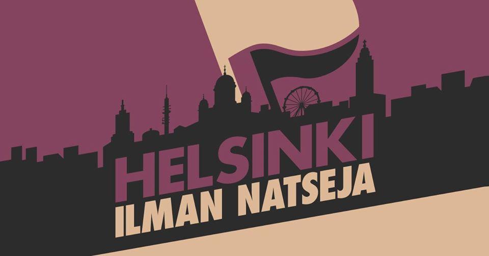 Helsinki Menot