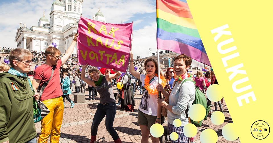 Pride Kulkue