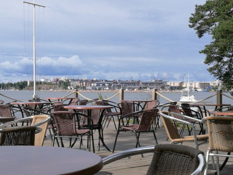 Helsinki Terassit