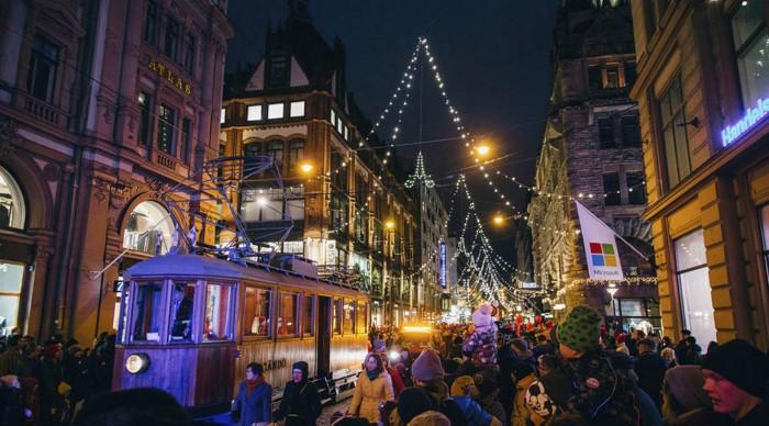 joulun avaus 2018 helsinki Aleksin joulukadun avajaiset | Senaatintori joulun avaus 2018 helsinki