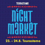 Teurastamo Night Market